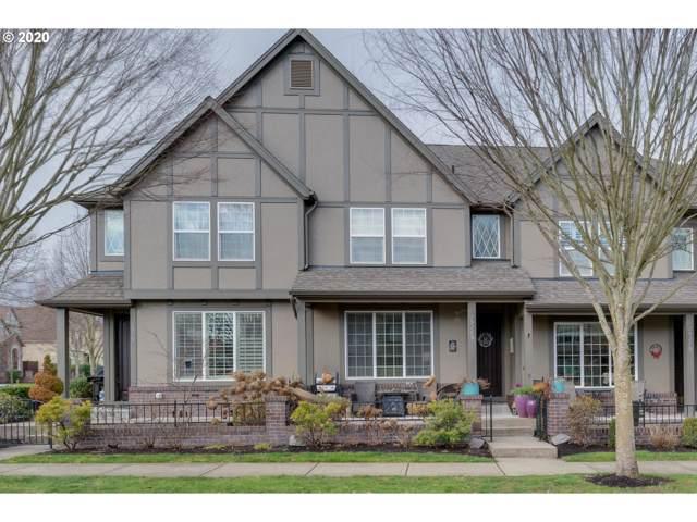 29285 SW Villebois Dr S, Wilsonville, OR 97070 (MLS #20053010) :: Fox Real Estate Group