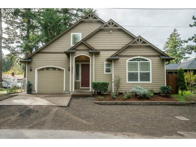 2945 SE 131ST Ave, Portland, OR 97236 (MLS #20053199) :: Next Home Realty Connection