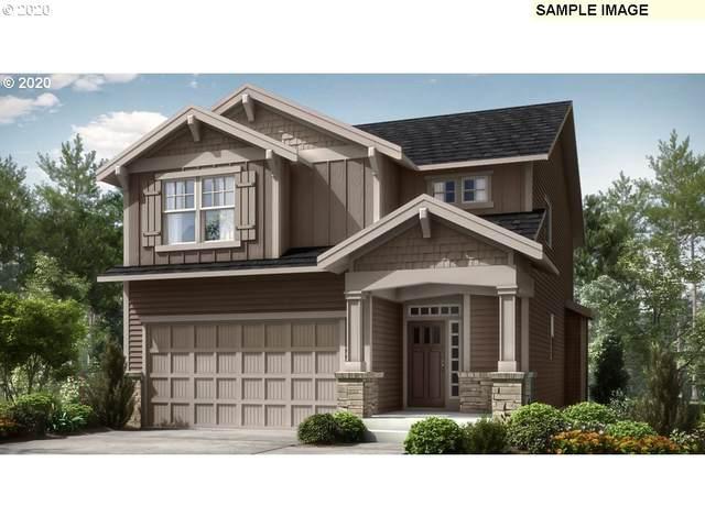 2744 SW 43RD St, Gresham, OR 97080 (MLS #20053314) :: Holdhusen Real Estate Group