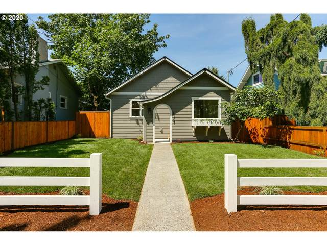 4109 SE 63RD Ave, Portland, OR 97206 (MLS #20053520) :: Next Home Realty Connection