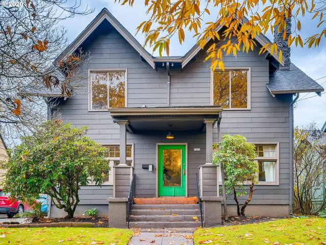 1604 NE 48TH Ave, Portland, OR 97213 (MLS #20053918) :: Duncan Real Estate Group