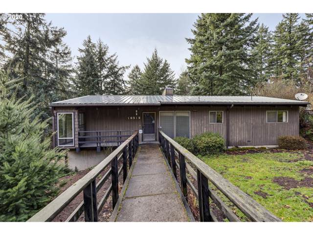 10515 SW 53RD Ave, Portland, OR 97219 (MLS #20053920) :: Next Home Realty Connection
