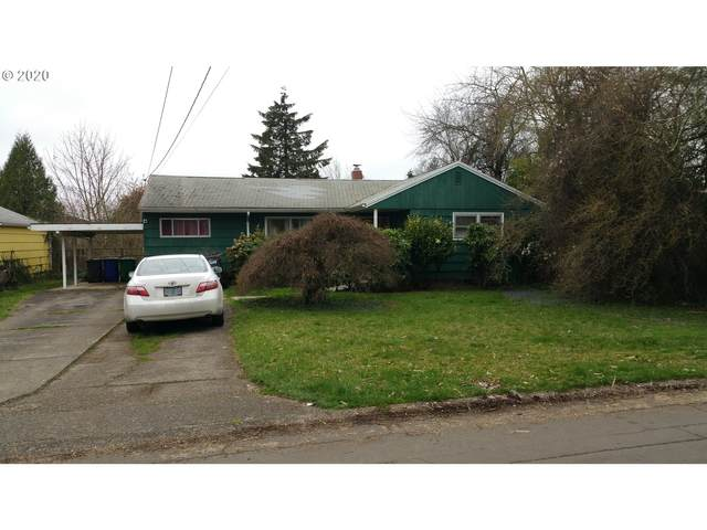 2413 SE 90TH Ave, Portland, OR 97216 (MLS #20054253) :: Premiere Property Group LLC