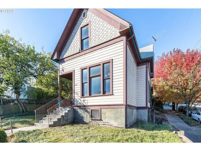 3405 S Hood Ave, Portland, OR 97239 (MLS #20054515) :: Change Realty