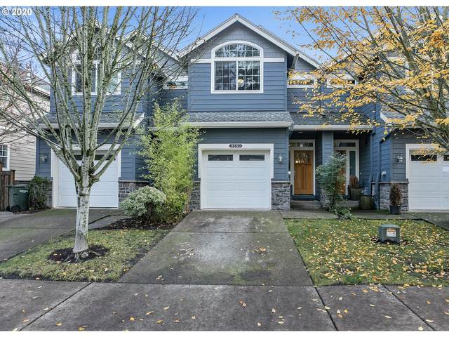 9360 SW Jasper Dr, Beaverton, OR 97007 (MLS #20054704) :: Premiere Property Group LLC
