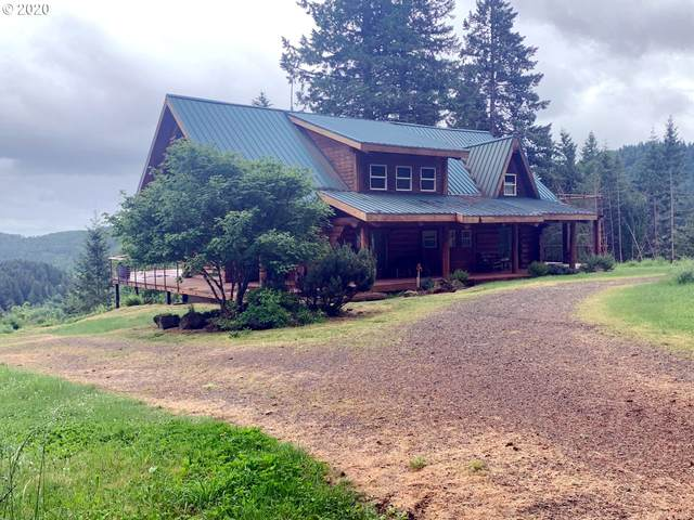 20077 SW Powerhouse Hill Rd, Mcminnville, OR 97128 (MLS #20054866) :: Change Realty