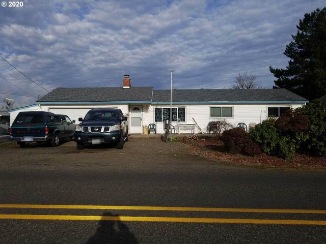 37775 SE Trubel Rd, Sandy, OR 97055 (MLS #20055003) :: Next Home Realty Connection