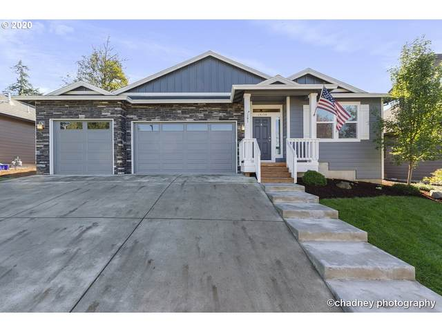 15134 Sunflower Ave, Sandy, OR 97055 (MLS #20055151) :: Real Tour Property Group