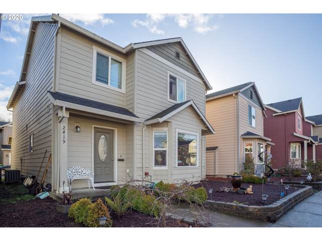 2415 Boyd Ln, Forest Grove, OR 97116 (MLS #20055169) :: Next Home Realty Connection