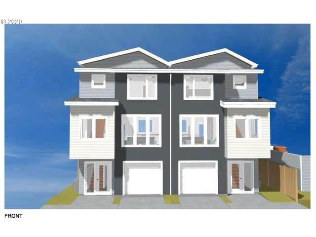 5009 SE Market St, Portland, OR 97215 (MLS #20055563) :: Fox Real Estate Group
