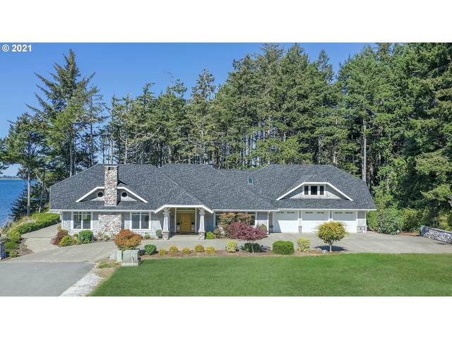 1067 Chickses Dr, Coos Bay, OR 97420 (MLS #20055606) :: Fox Real Estate Group