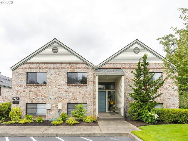 16233 SW 130TH Ter #45, Tigard, OR 97224 (MLS #20055731) :: The Liu Group