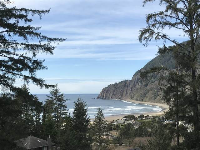College Ave #00900, Manzanita, OR 97130 (MLS #20055812) :: Fox Real Estate Group