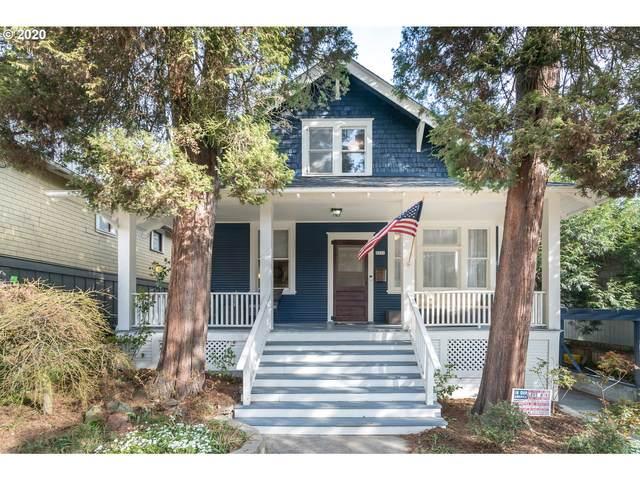 511 SW Nevada St, Portland, OR 97219 (MLS #20055838) :: Holdhusen Real Estate Group
