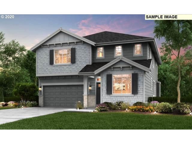 7572 SW Hansen Ln Lot18, Tigard, OR 97224 (MLS #20056016) :: McKillion Real Estate Group