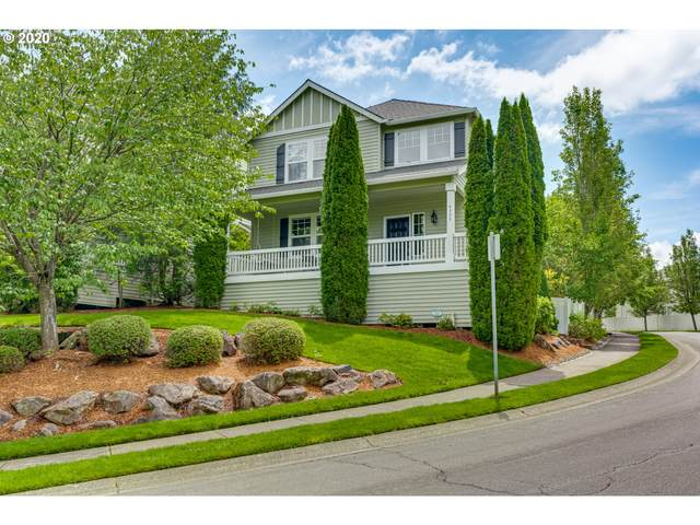 4408 NW 12TH Loop, Camas, WA 98607 (MLS #20056116) :: Next Home Realty Connection