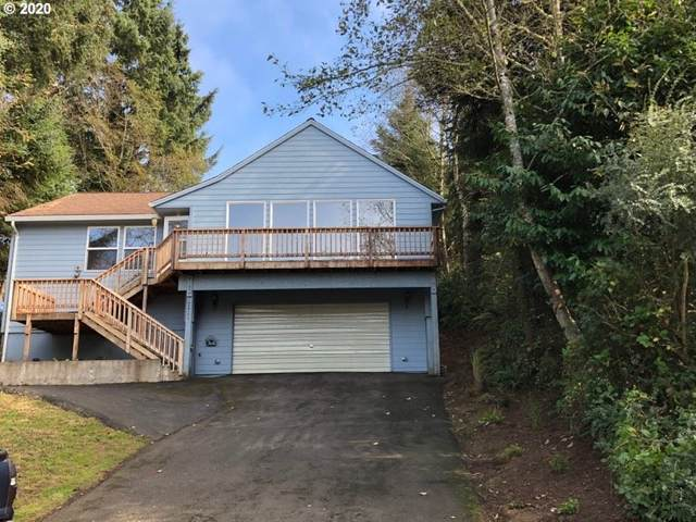 2420 NE 36TH Dr, Lincoln City, OR 97367 (MLS #20056386) :: Fox Real Estate Group