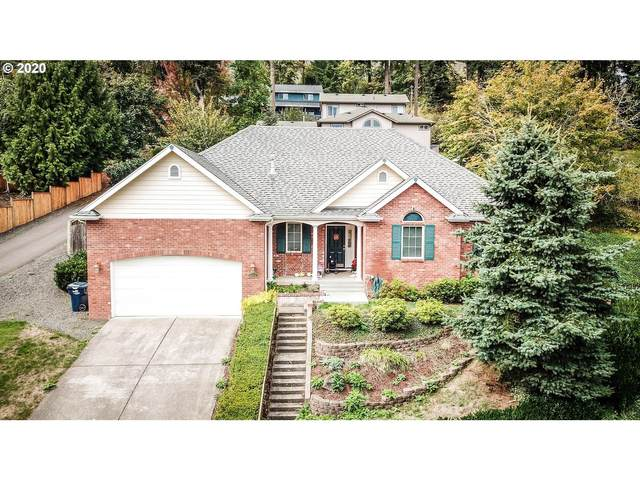 802 S 67TH St, Springfield, OR 97478 (MLS #20056478) :: Townsend Jarvis Group Real Estate