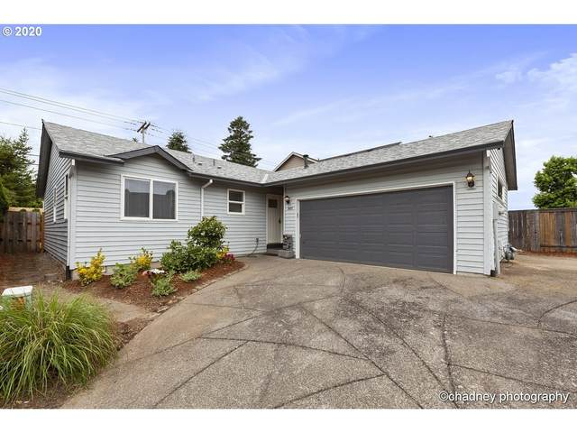 3421 NE 149TH Ave, Portland, OR 97230 (MLS #20056540) :: Fox Real Estate Group