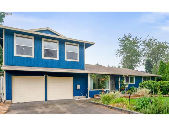 17612 SE Marie St, Portland, OR 97236 (MLS #20056545) :: Next Home Realty Connection
