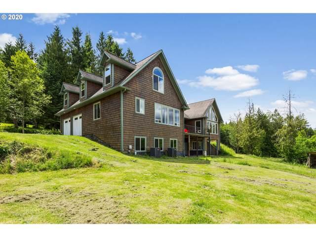 632 Smokey Valley Rd, Toledo , WA 98591 (MLS #20056766) :: Fox Real Estate Group