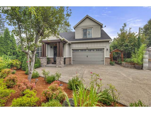64 NW Meadow Dr, Beaverton, OR 97006 (MLS #20056834) :: Change Realty