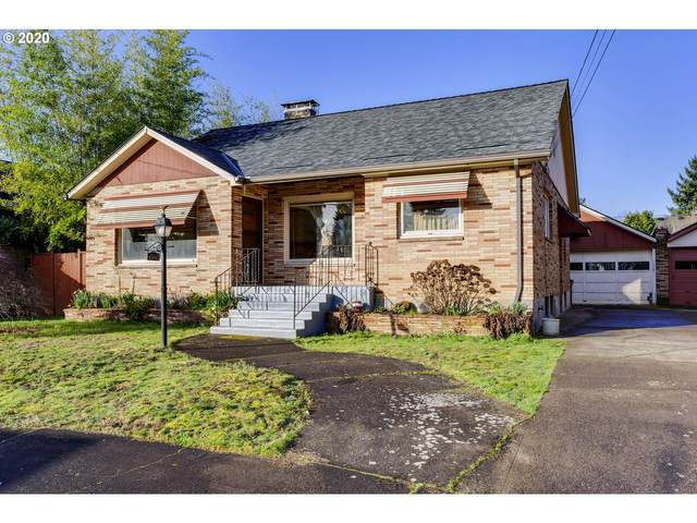 4949 NE 38TH Ave, Portland, OR 97211 (MLS #20057043) :: Homehelper Consultants