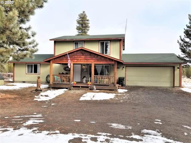 148909 Kurtz Rd, La Pine, OR 97739 (MLS #20057155) :: Premiere Property Group LLC