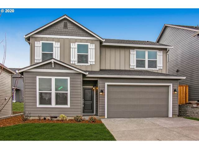 8561 N Hargrave St, Camas, WA 98607 (MLS #20057343) :: TK Real Estate Group