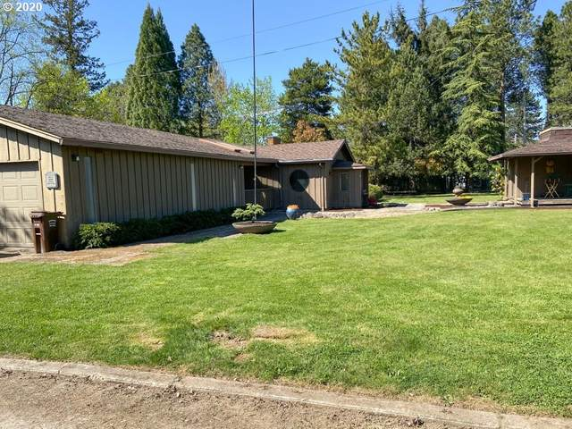 6115 NW Birch Ave, Hillsboro, OR 97124 (MLS #20057491) :: Next Home Realty Connection