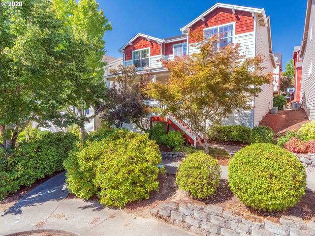 225 SW 105TH Ter, Portland, OR 97225 (MLS #20057603) :: Beach Loop Realty