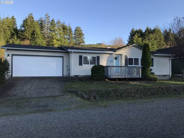 132 S Palisade St, Rockaway Beach, OR 97136 (MLS #20057618) :: Gustavo Group