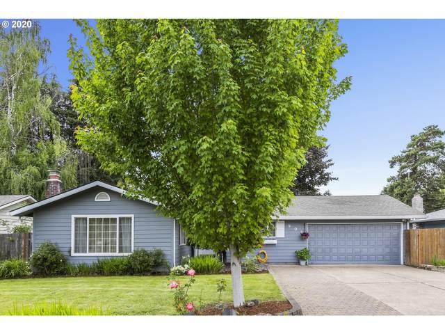909 N Marie Ave, Newberg, OR 97132 (MLS #20057684) :: Fox Real Estate Group