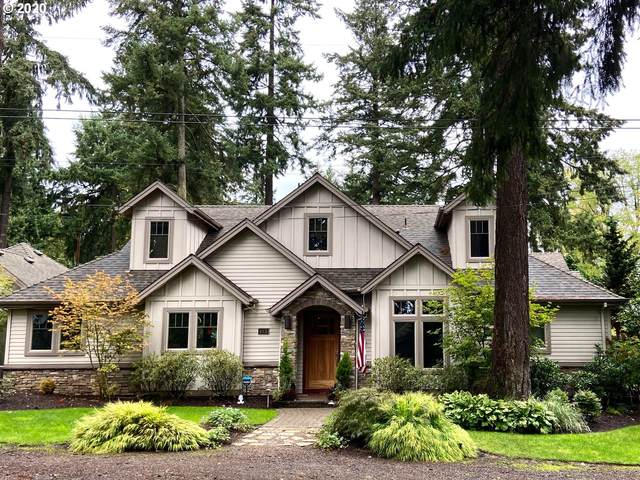 312 9TH St, Lake Oswego, OR 97034 (MLS #20057726) :: Lux Properties