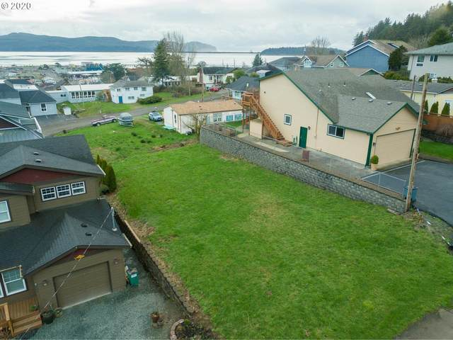 607 Evergreen Ave, Garibaldi, OR 97118 (MLS #20058120) :: Townsend Jarvis Group Real Estate