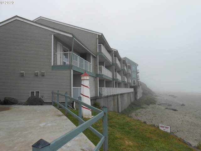 171 SW Highway 101 #319, Lincoln City, OR 97367 (MLS #20058172) :: Fox Real Estate Group