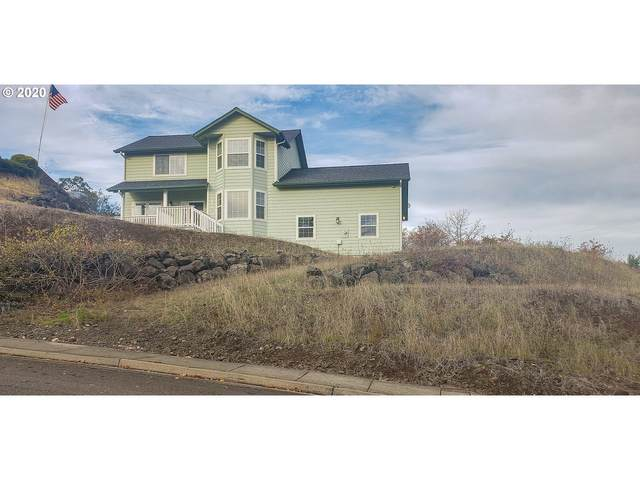 2330 NW Glenmar Dr, Roseburg, OR 97471 (MLS #20058212) :: Townsend Jarvis Group Real Estate