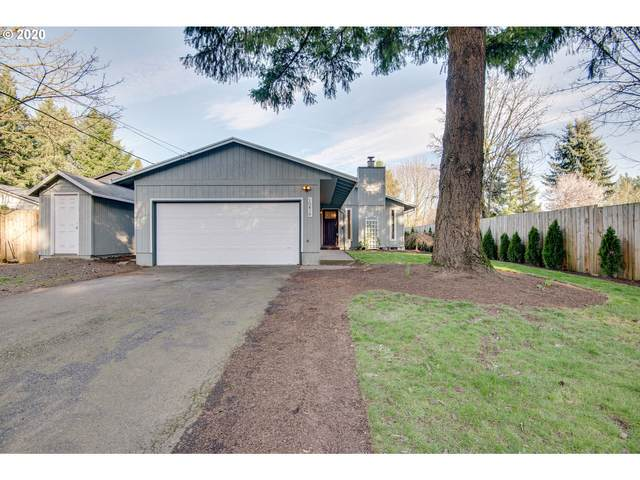 10416 SW 52ND Ave, Portland, OR 97219 (MLS #20058241) :: Premiere Property Group LLC