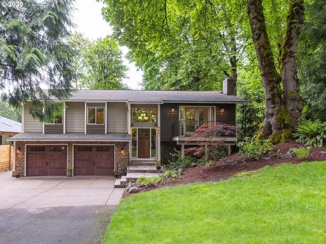 4061 Calaroga Dr, West Linn, OR 97068 (MLS #20058426) :: Fox Real Estate Group