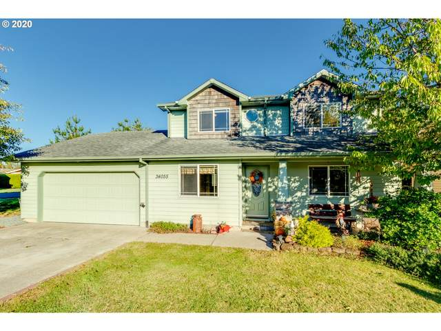 34055 Mallard Ave, Nehalem, OR 97131 (MLS #20058626) :: Holdhusen Real Estate Group