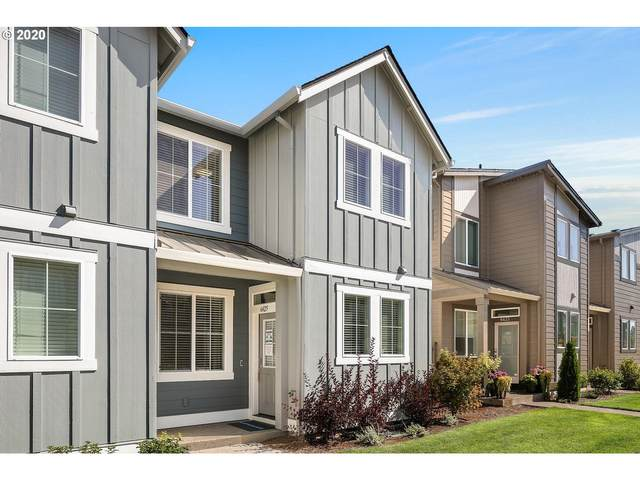 6425 SE Genrosa St, Hillsboro, OR 97123 (MLS #20058656) :: Next Home Realty Connection