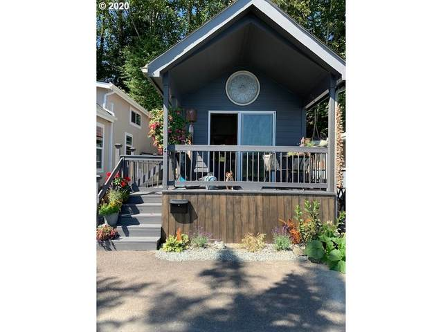 37395 North Fork Rd #4, Nehalem, OR 97131 (MLS #20058713) :: Townsend Jarvis Group Real Estate