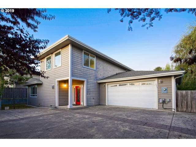 1313 Homestead Rd, Brookings, OR 97415 (MLS #20058763) :: Song Real Estate