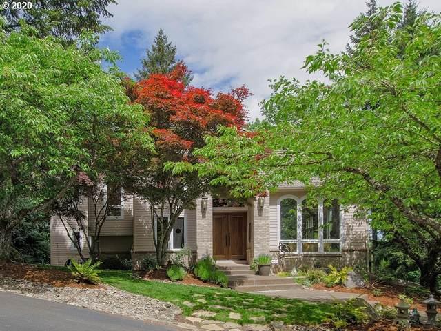 10845 SW Avocet Ct, Beaverton, OR 97007 (MLS #20059137) :: Cano Real Estate