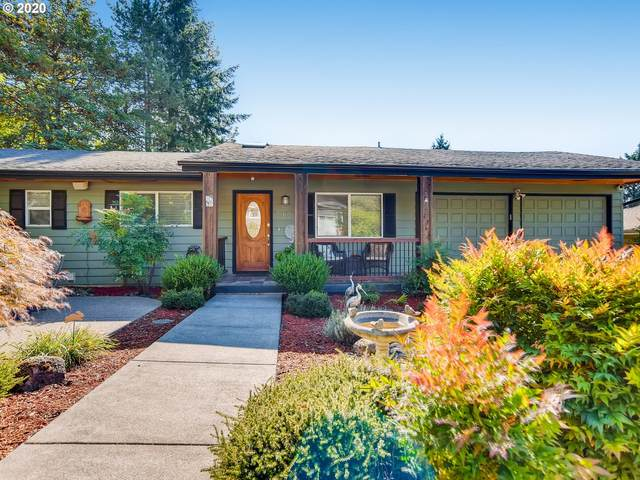 7160 SW Shady Ln, Tigard, OR 97223 (MLS #20059174) :: Stellar Realty Northwest