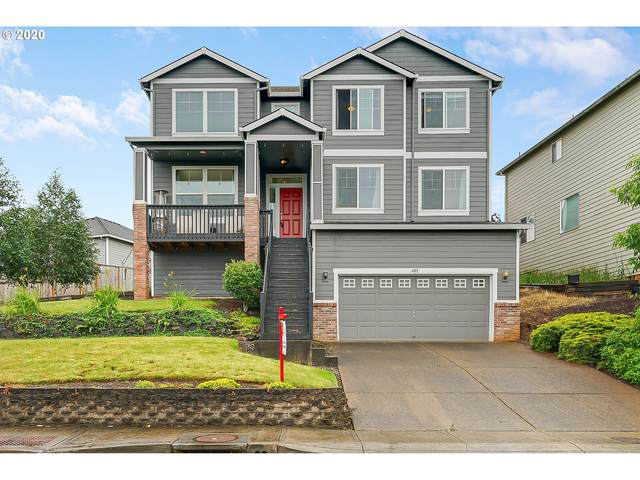 403 Golden Eagle St NW, Salem, OR 97304 (MLS #20059421) :: Real Tour Property Group