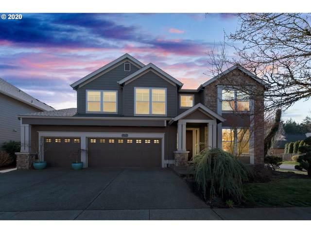 10898 SW Brown St, Tualatin, OR 97062 (MLS #20059467) :: Matin Real Estate Group