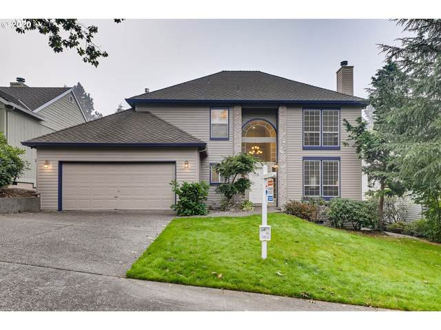 5002 SW Orchard Ln, Portland, OR 97219 (MLS #20059643) :: Fox Real Estate Group