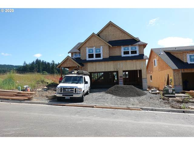 3974 N Boomer Dr, Newberg, OR 97132 (MLS #20059766) :: Holdhusen Real Estate Group