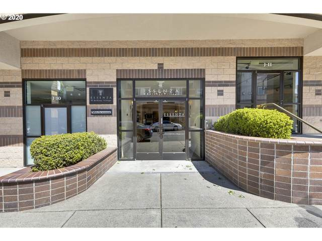 15325 NW Central Dr #211, Portland, OR 97229 (MLS #20059771) :: Next Home Realty Connection